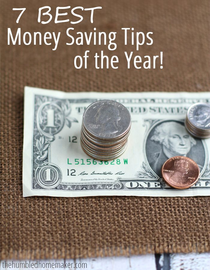 Practical Money Saving Tips