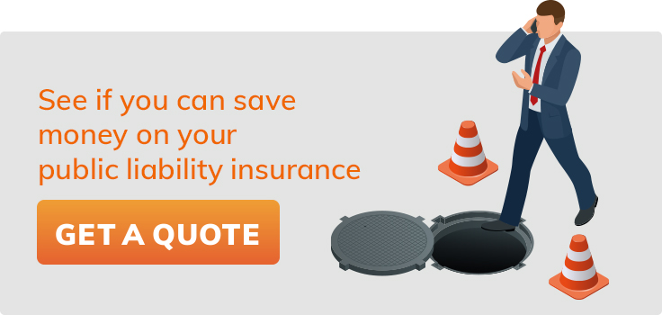 How Can One Assure To Get The Best Public Liability Insurance Quotes
