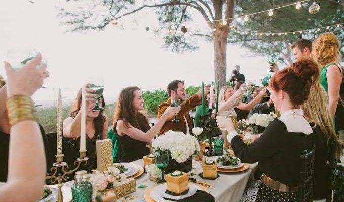 Make your engagement memorable with these unusual tips