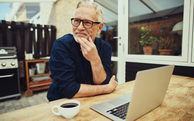 Retire now with these investing tips