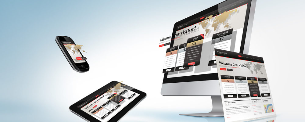 Jacques Poujade: 6 Reasons Why Your Business Website Design Could Be Refreshed