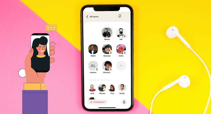 What Is Clubhouse: All You Need to Know About the New Social Media APP