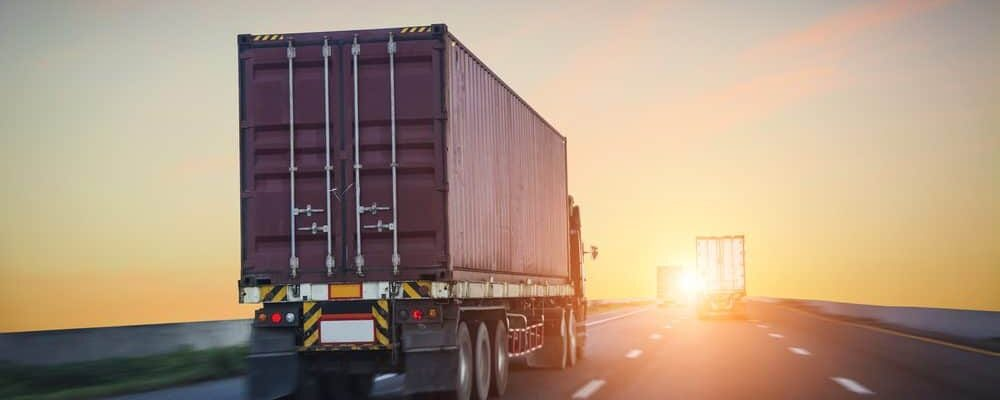 Why freight forwarding services are important