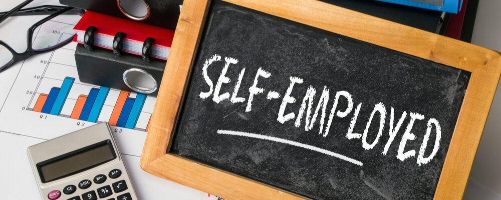 6 Tips for People Going Self-Employed in 2021